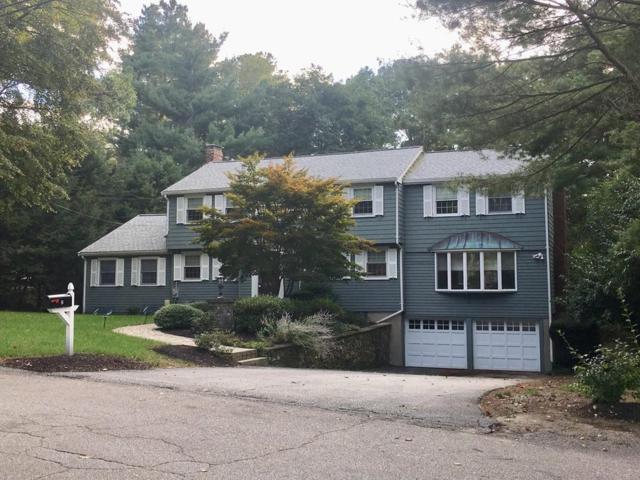 2 Elm Dr, Canton, MA 02021 (MLS #72399023) :: ALANTE Real Estate