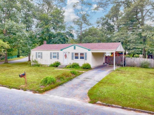 95 Joan Street, Springfield, MA 01129 (MLS #72399043) :: NRG Real Estate Services, Inc.