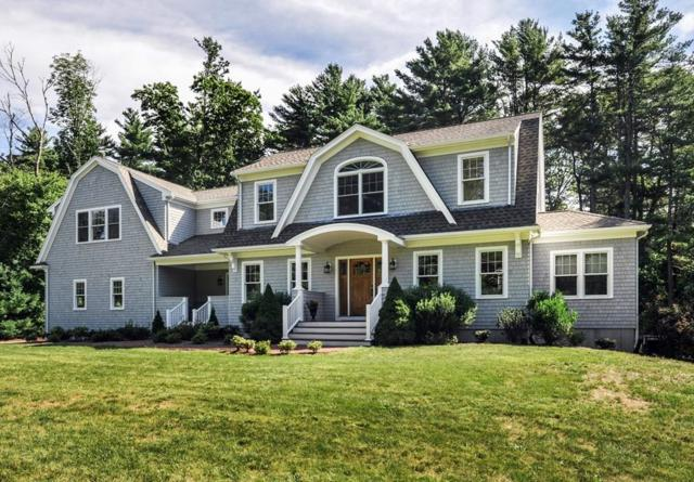230 Pine Street, Norwell, MA 02061 (MLS #72399049) :: ALANTE Real Estate