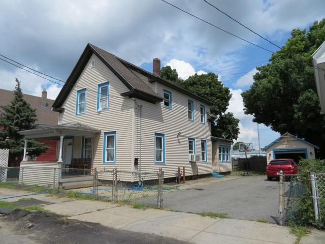 18 State St, Lawrence, MA 01843 (MLS #72399068) :: Exit Realty