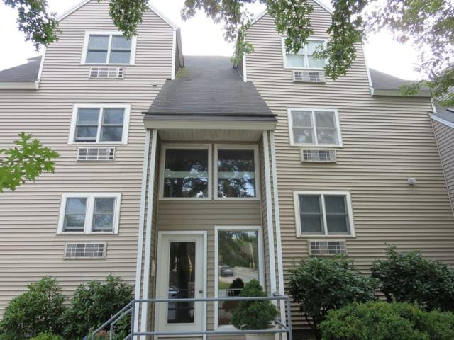 111 Water #10, Beverly, MA 01915 (MLS #72399086) :: ALANTE Real Estate