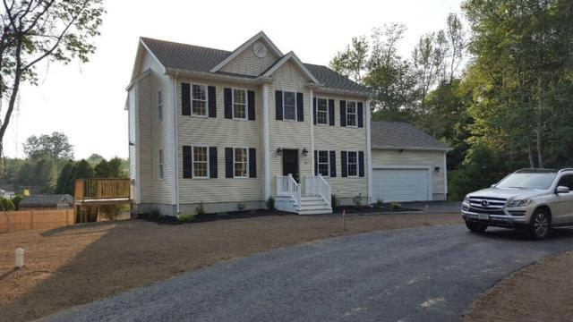 256 Collins Corner (Lot 3), Dartmouth, MA 02747 (MLS #72399094) :: Welchman Real Estate Group | Keller Williams Luxury International Division