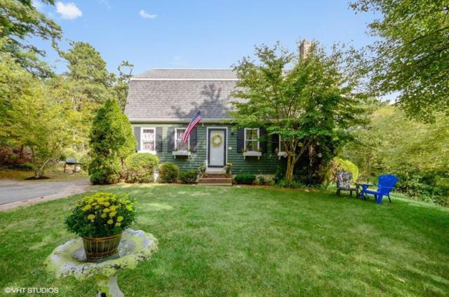 25 Maureen Way, Plymouth, MA 02360 (MLS #72399103) :: ALANTE Real Estate