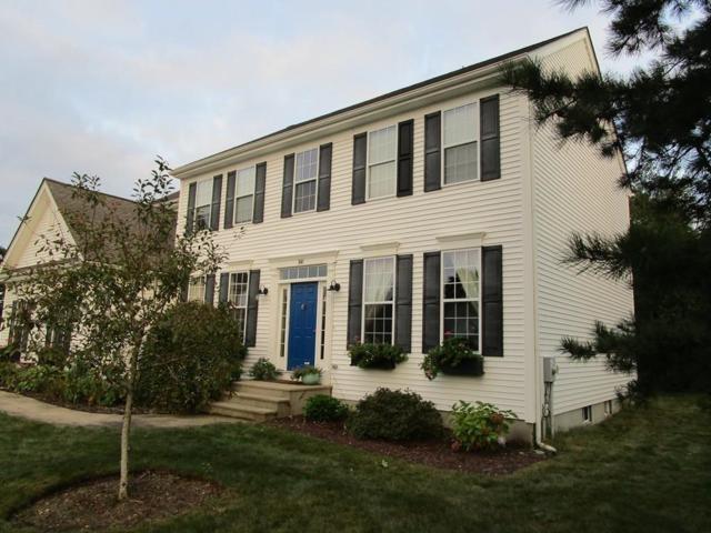541 Raymond Rd, Plymouth, MA 02360 (MLS #72399118) :: ALANTE Real Estate