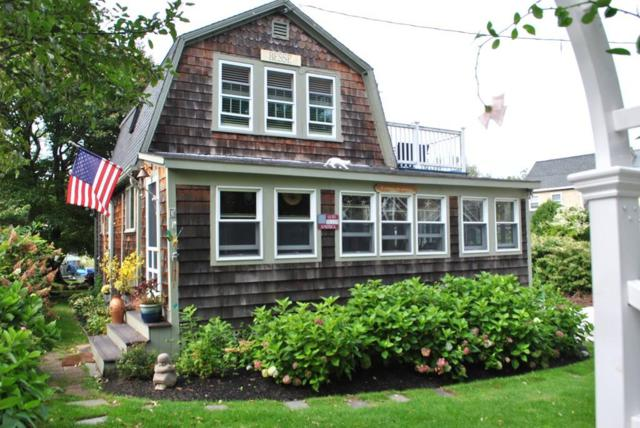3 Winslow Ave, Scituate, MA 02066 (MLS #72399123) :: ALANTE Real Estate