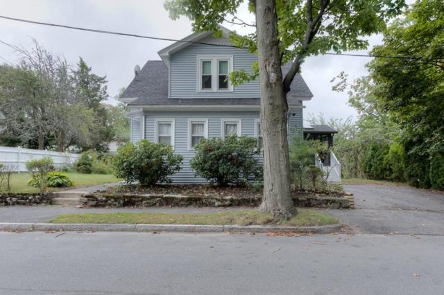 15 Clason Rd, Worcester, MA 01606 (MLS #72399130) :: ALANTE Real Estate