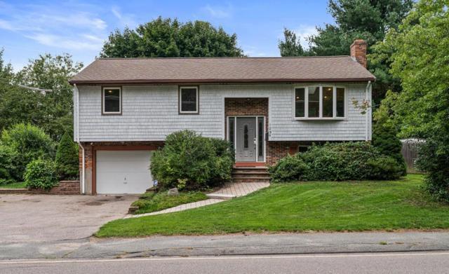 1295 Pleasant, Brockton, MA 02301 (MLS #72399131) :: The Home Negotiators