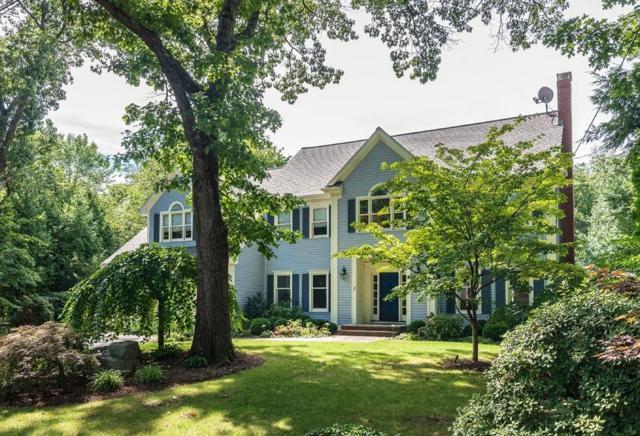 3 Pinewood Street, Lexington, MA 02421 (MLS #72399133) :: The Home Negotiators