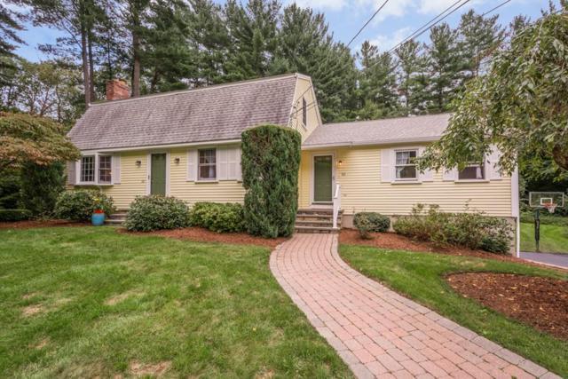 60 Barbara Jean, Grafton, MA 01519 (MLS #72399155) :: ALANTE Real Estate