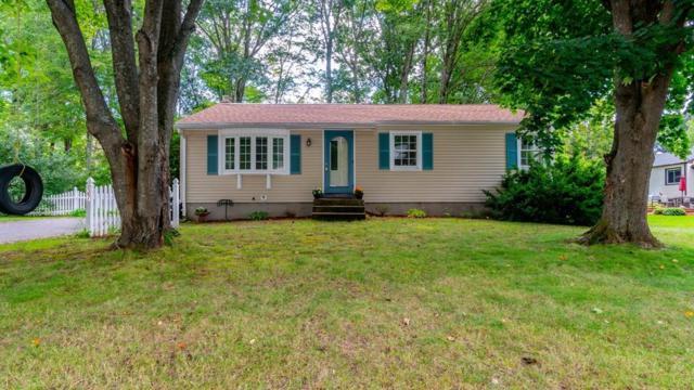 37 Austin Cir, Northampton, MA 01062 (MLS #72399162) :: ALANTE Real Estate