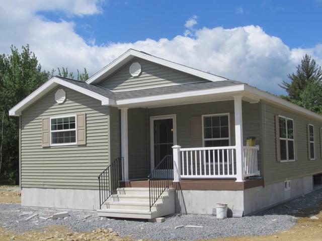 lot 34 Opal, Gardner, MA 01440 (MLS #72399163) :: ALANTE Real Estate