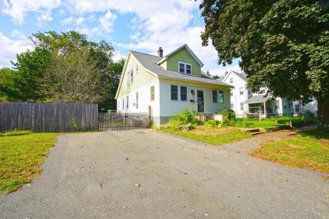 11 Lewis St, Westfield, MA 01085 (MLS #72399174) :: ALANTE Real Estate