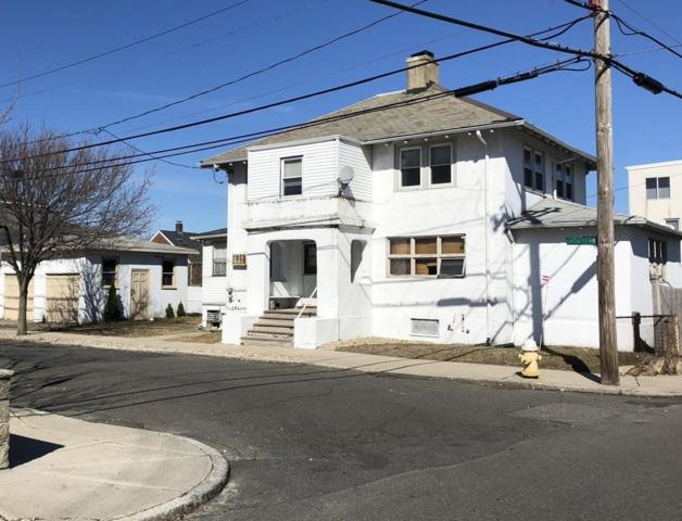 100 Lancaster Ave, Revere, MA 02151 (MLS #72399180) :: ALANTE Real Estate