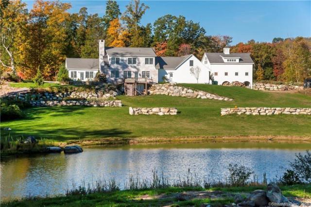54 Joy Rd, Woodstock, CT 06281 (MLS #72399181) :: ALANTE Real Estate