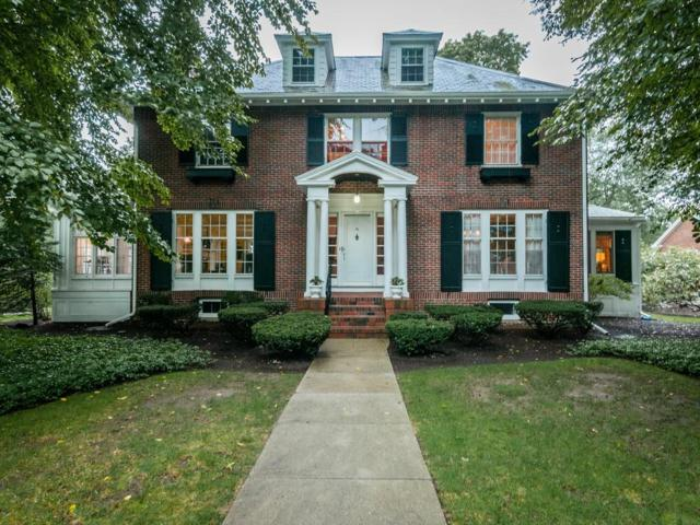 35 Howland Road, Newton, MA 02465 (MLS #72399190) :: Mission Realty Advisors