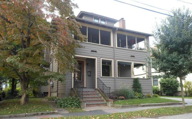 63 Chester Road #63, Belmont, MA 02478 (MLS #72399207) :: Lauren Holleran & Team