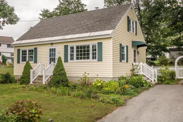 24 Christy Ave, Dracut, MA 01826 (MLS #72399217) :: Vanguard Realty