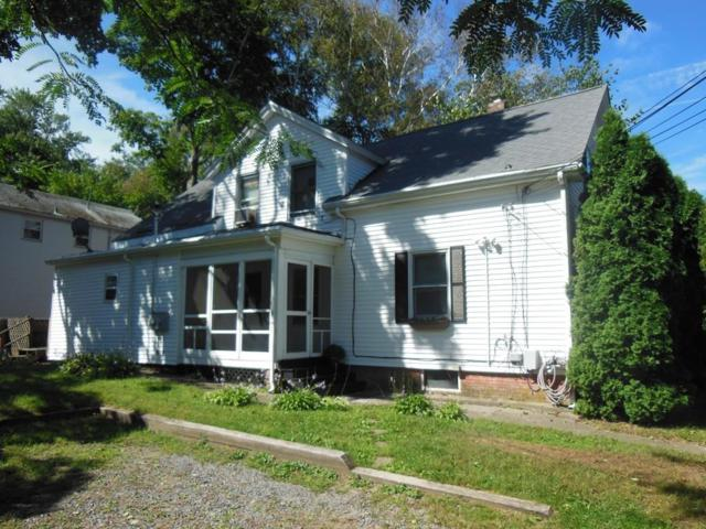 122 Peirce St, Middleboro, MA 02346 (MLS #72399221) :: ALANTE Real Estate