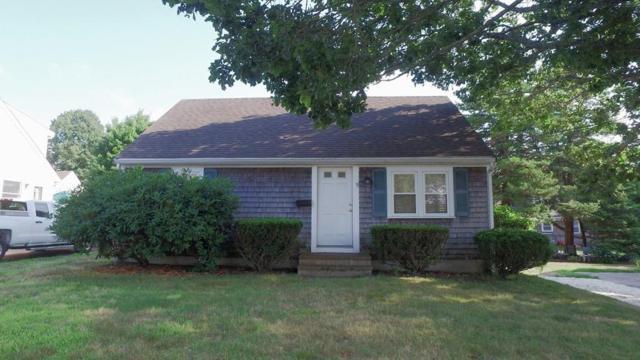 9 Randolph St, Falmouth, MA 02536 (MLS #72399227) :: ALANTE Real Estate