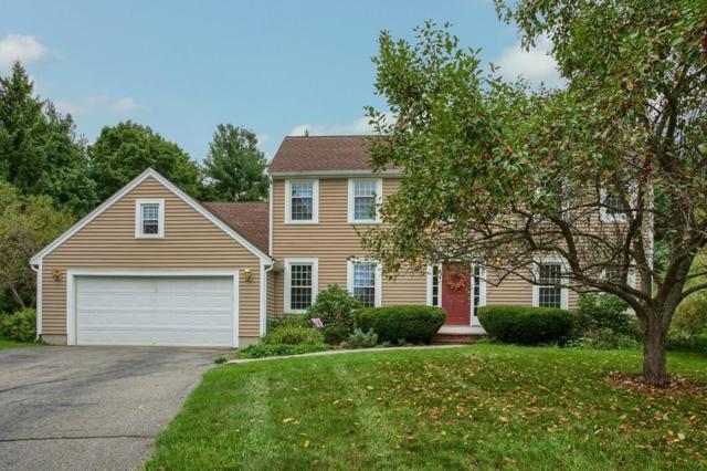 3 Independence Road, Pepperell, MA 01463 (MLS #72399275) :: ALANTE Real Estate