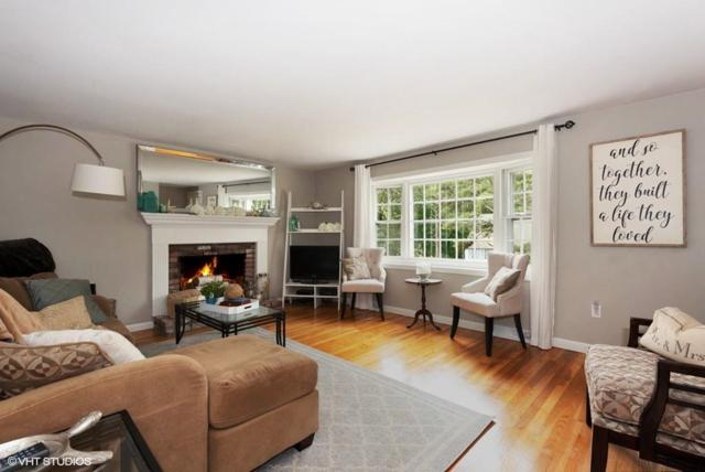 4 Gun Rock Road, Yarmouth, MA 02675 (MLS #72399287) :: ALANTE Real Estate