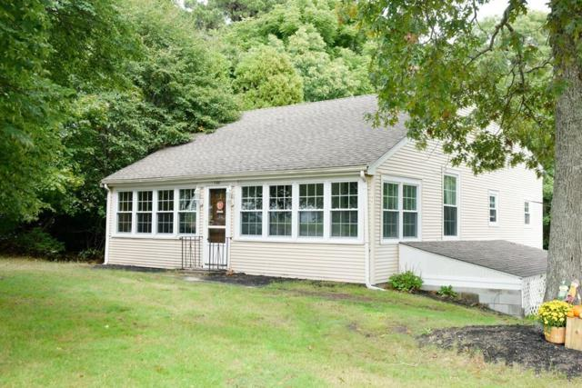 822 State Rd, Plymouth, MA 02360 (MLS #72399296) :: ALANTE Real Estate