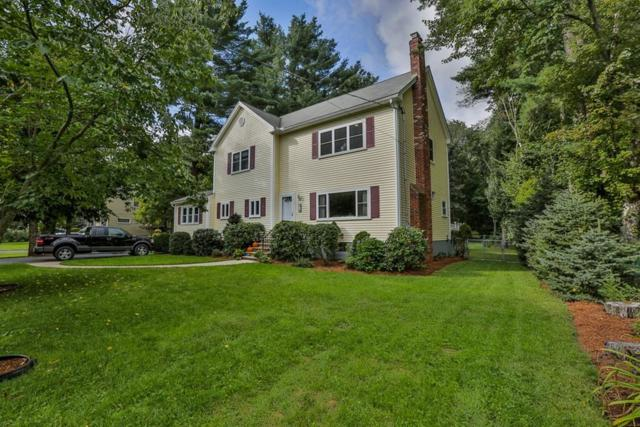 7 West Street, Wilmington, MA 01887 (MLS #72399298) :: Exit Realty