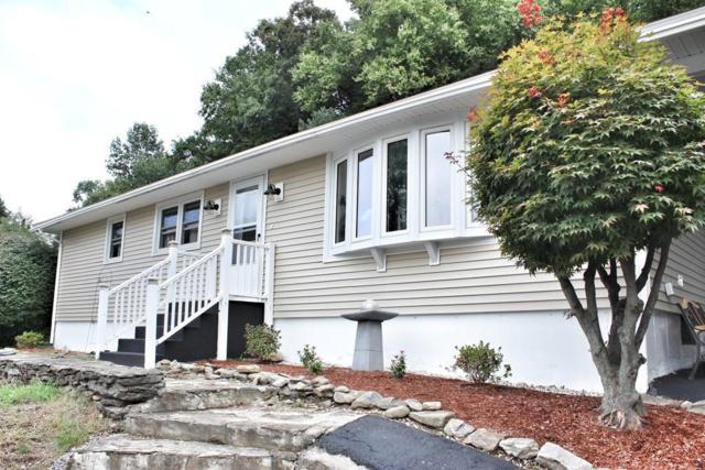 71 North St, Leominster, MA 01453 (MLS #72399308) :: ALANTE Real Estate