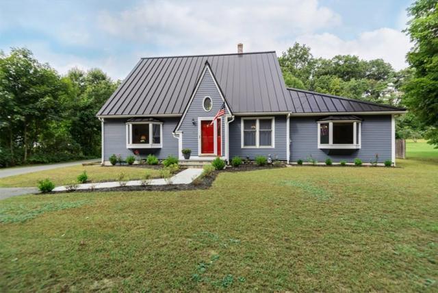55 Andover Street, Andover, MA 01810 (MLS #72399319) :: ALANTE Real Estate