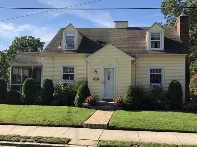 377 Archer Street, Fall River, MA 02720 (MLS #72399330) :: ALANTE Real Estate