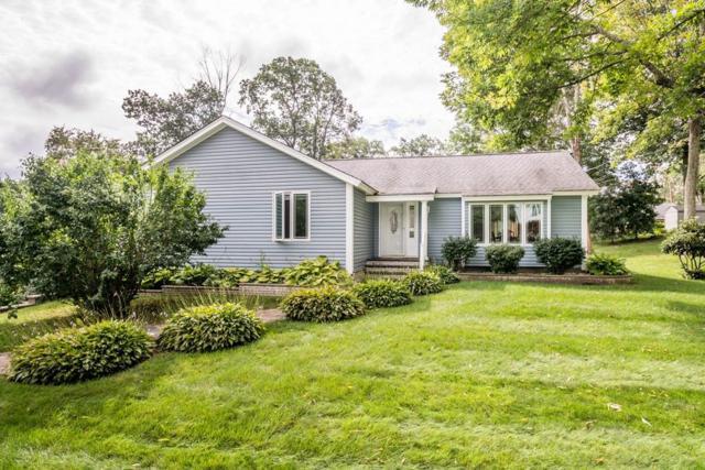 8 Longwood Rd, Salem, NH 03079 (MLS #72399333) :: ALANTE Real Estate