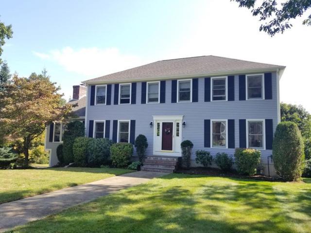8 Blue Jay Ln, Ashland, MA 01721 (MLS #72399334) :: Welchman Real Estate Group | Keller Williams Luxury International Division