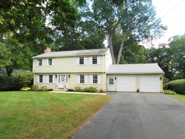 314 Sibley Avenue, West Springfield, MA 01089 (MLS #72399349) :: NRG Real Estate Services, Inc.