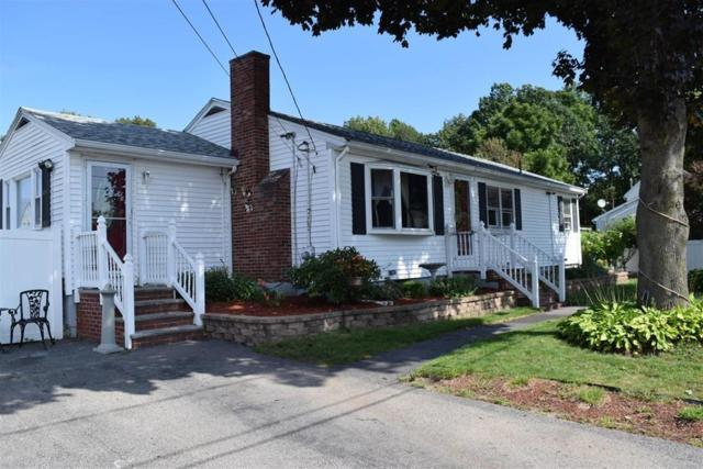 40 Hoffman Ave, Lawrence, MA 01841 (MLS #72399435) :: Exit Realty