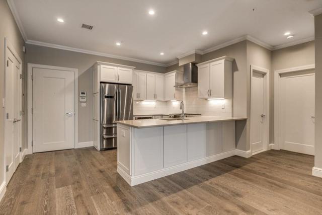 353 Summer #206, Somerville, MA 02143 (MLS #72399469) :: Local Property Shop