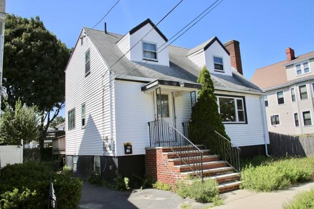 47 Bickford Avenue, Revere, MA 02151 (MLS #72399483) :: Exit Realty