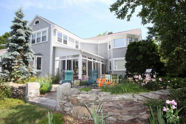 32 High St, Dartmouth, MA 02748 (MLS #72399484) :: Vanguard Realty