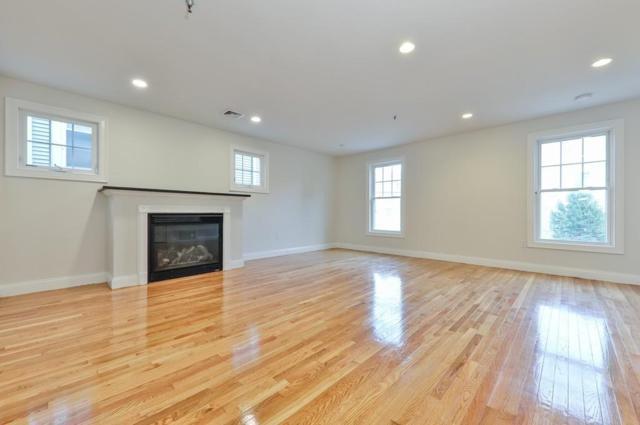 135 Calumet Street #2, Boston, MA 02120 (MLS #72399505) :: Vanguard Realty