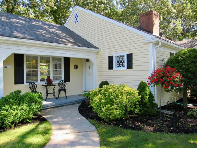 18 Out Of Bounds Dr, Yarmouth, MA 02664 (MLS #72399577) :: Commonwealth Standard Realty Co.
