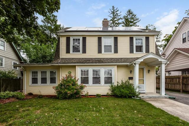 119 Kimberly Avenue, Springfield, MA 01108 (MLS #72399618) :: Hergenrother Realty Group