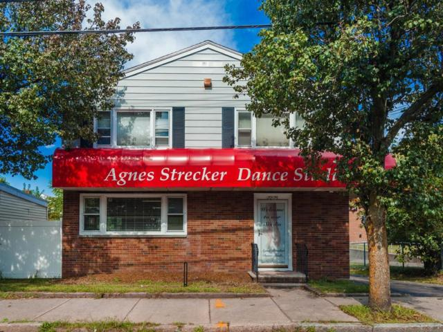 176 Beach St, Revere, MA 02151 (MLS #72399631) :: Exit Realty