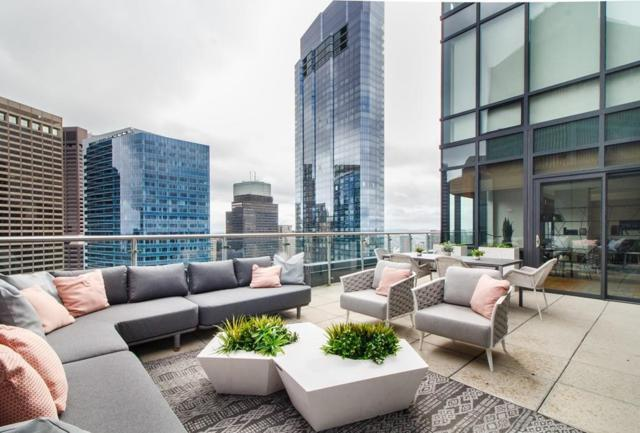45 Province #2052, Boston, MA 02108 (MLS #72399650) :: ERA Russell Realty Group
