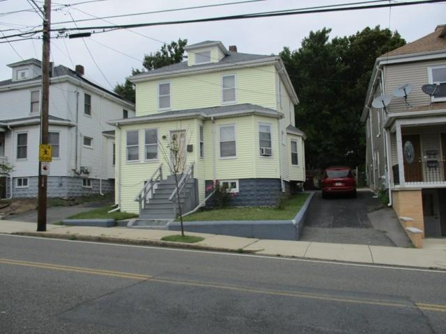 529 Park Avenue, Revere, MA 02151 (MLS #72399724) :: Exit Realty