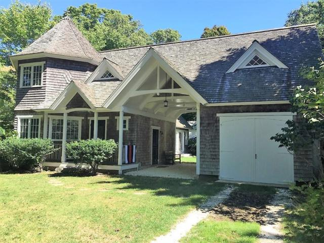 37 High St, Falmouth, MA 02543 (MLS #72399736) :: Local Property Shop