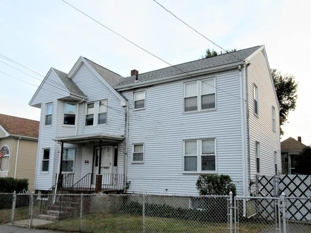 21 Eastern Ave, Revere, MA 02151 (MLS #72399738) :: Exit Realty
