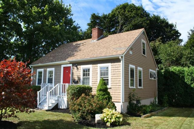 20 Temple Place, Fairhaven, MA 02719 (MLS #72399750) :: Cobblestone Realty LLC