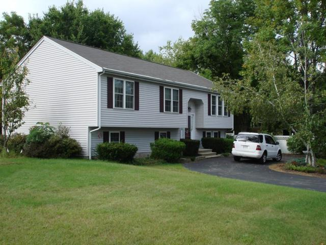 569 Bedford Street, East Bridgewater, MA 02333 (MLS #72399771) :: Trust Realty One