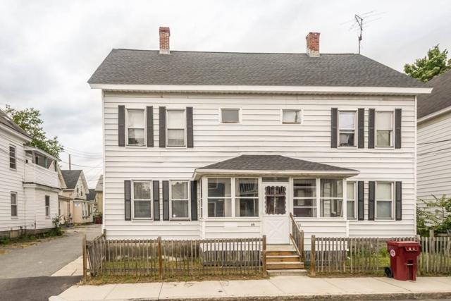 60-66 Lilley Ave, Lowell, MA 01850 (MLS #72399772) :: Exit Realty