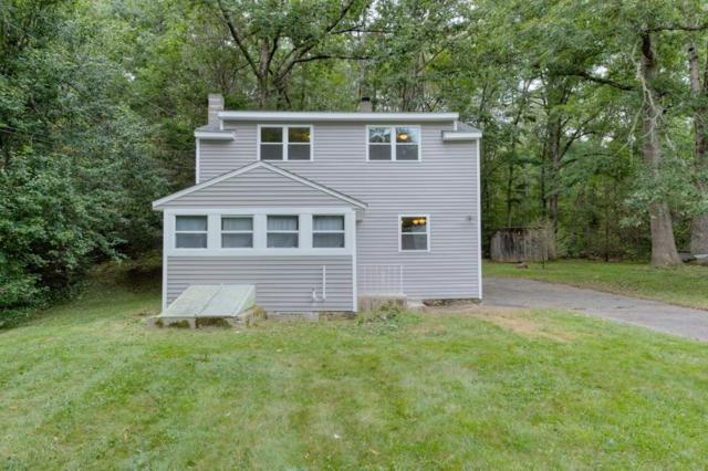12 Ardmore Rd, Holland, MA 01521 (MLS #72399786) :: Welchman Real Estate Group | Keller Williams Luxury International Division