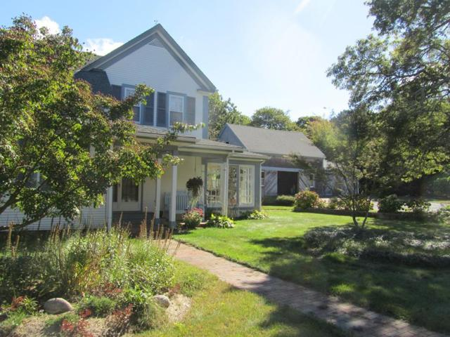 1653 Orleans Rd, Harwich, MA 02645 (MLS #72399803) :: ERA Russell Realty Group